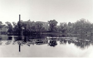 sliverlake history photo